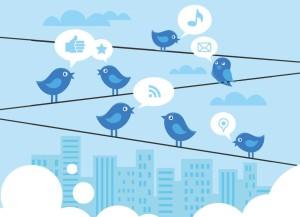 Twitter et le commun des mortels